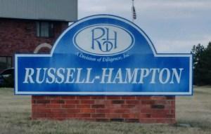 Russell Hampton