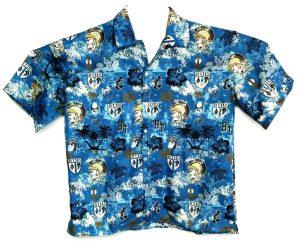 BTHS hawaiian shirt