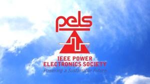 IEEE Power and Electronics Society logo