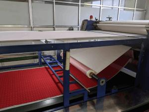 Candor Threads digital printing