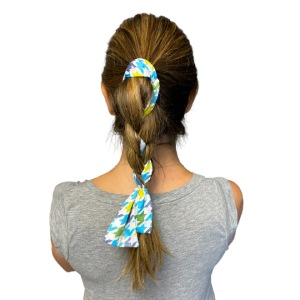 how to scarf styles braid twilly
