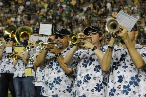 Rice University, Marching band, custom hawaiian shirts