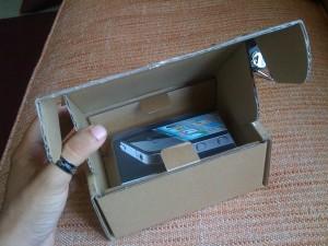 iPhone Unwrap 2