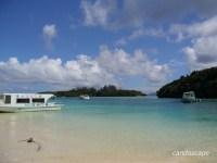 石垣島ビーチ