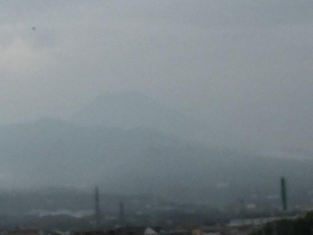 静岡県まぼろしの富士山シリーズ