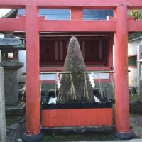 芸能神社 京都