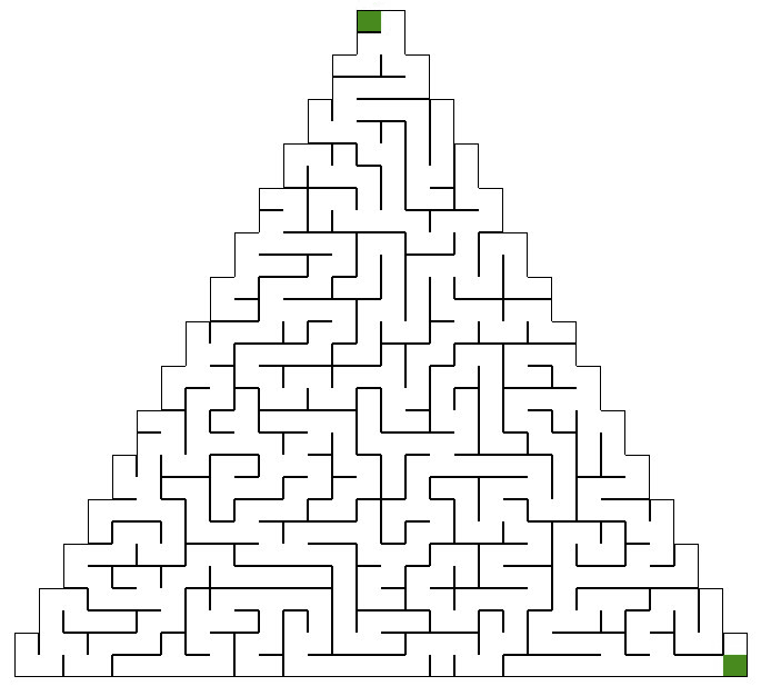 Just for Fun...Mazes