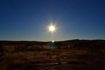 Sunset dv