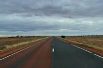 Bicolores road