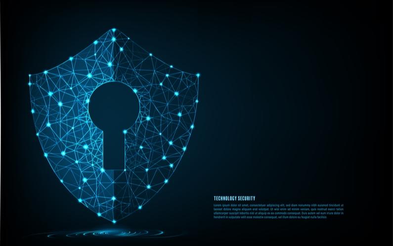 Datasikkerhed og mail.