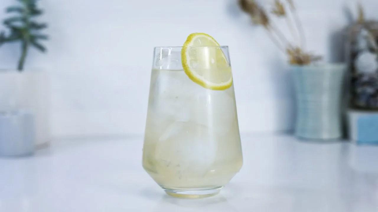 Gin Buck 2