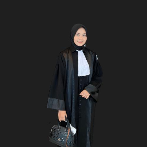 Farah Rizky Alisyah, S.H.