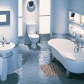 We are a full service plumbing company catering to both residential