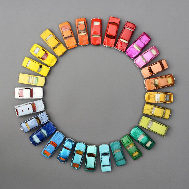 CIRCLE OF DRIVE