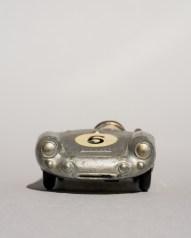 EvaGieselberg 40FACES PorscheSpyder