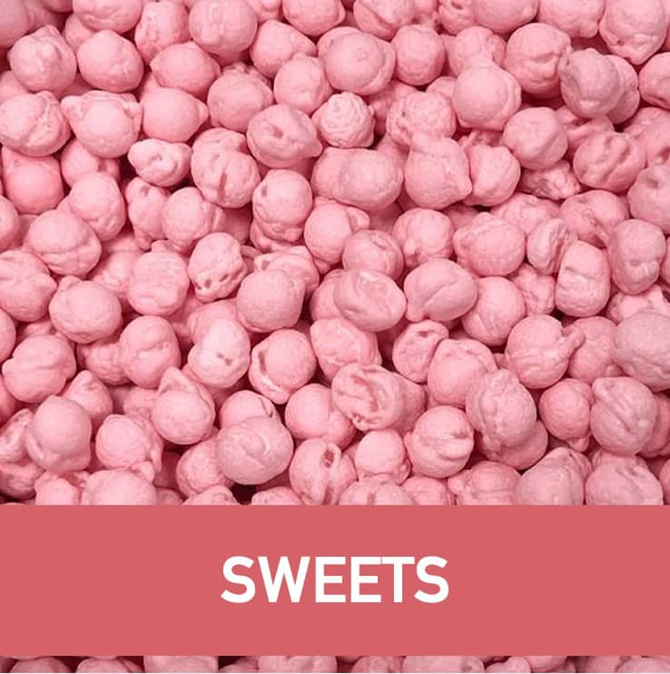 Picture of Millions Sweets