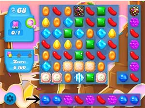 candy crush sofa hickory chair prices soda level 72 cheats