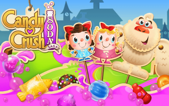 download candy crush saga for android