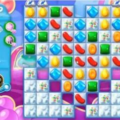 Candy Crush Sofa Down Filled Sleeper Tips And Walkthrough Soda Level 345