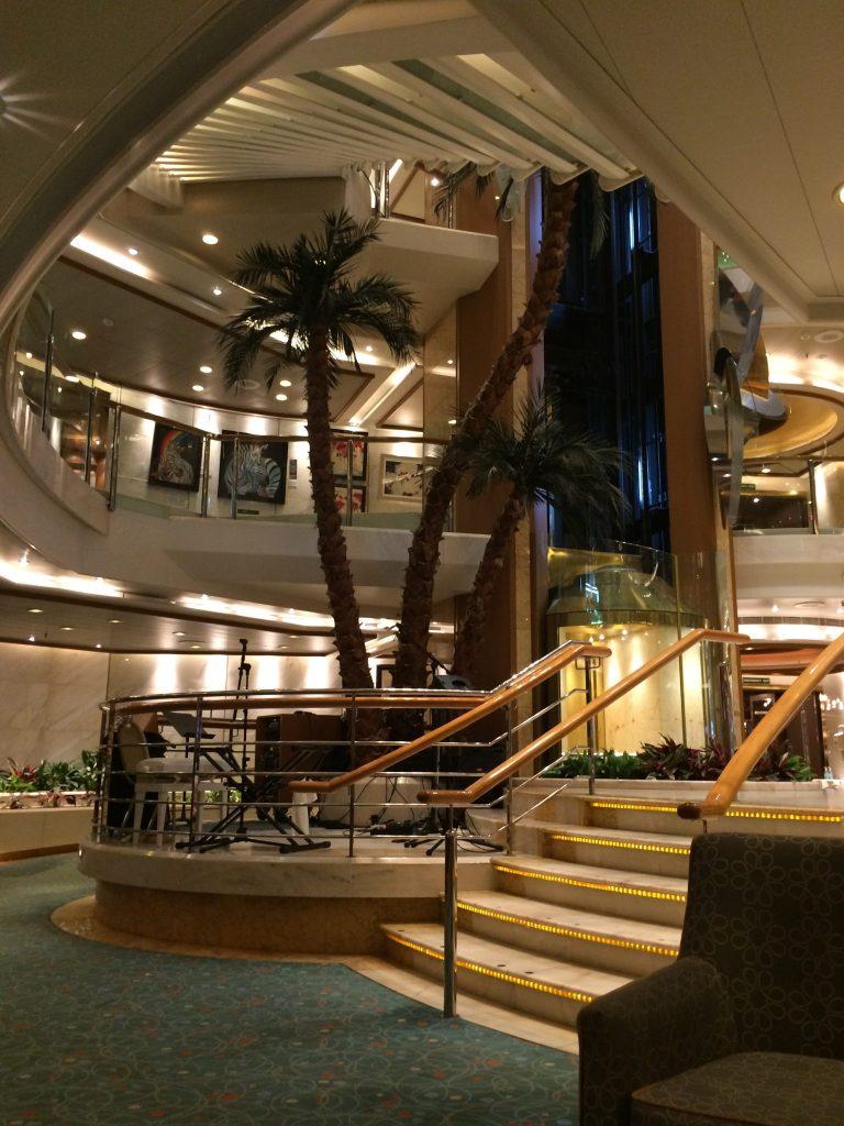 beginners guide to cruising, cruise ship, oceana, cruising for young couples