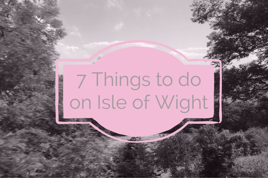 isle of wight
