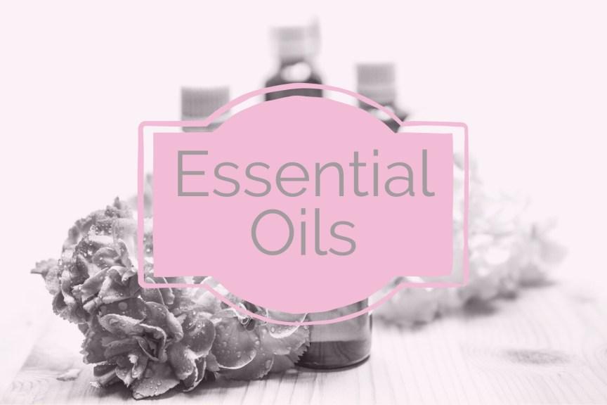 essential oils, eden semilla