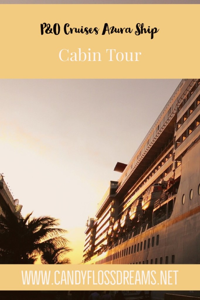 Azura Cruise Ship Cabin Tour, Benefits of Balcony Cabins on Cruise Ships, P&O Cruise Ships, #cruise #travel #familytravel #cruiseship #cabin #balconycabin #cabintour #Azura #POCruises #AzuraShip #AzuraCabins