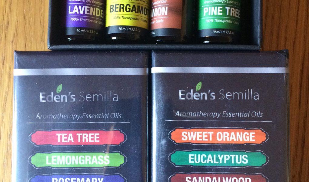 edens semilla essential oils, every use for essential oils