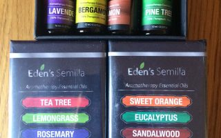 edens semilla essential oils, every use for essential oils