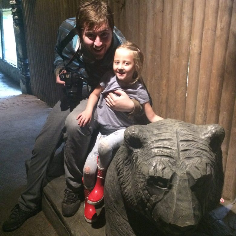 chessington world of adventures, family days out