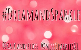 dreamsparkle linky, sunday linky