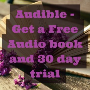 Audible Subscription Service Review