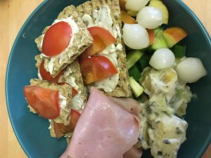 Fat Club Friday – A Month of Slimming World.