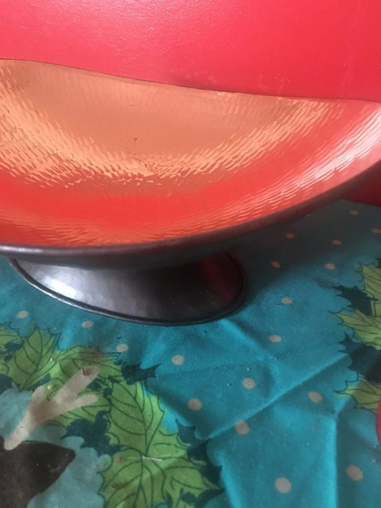 Coppi Bowl