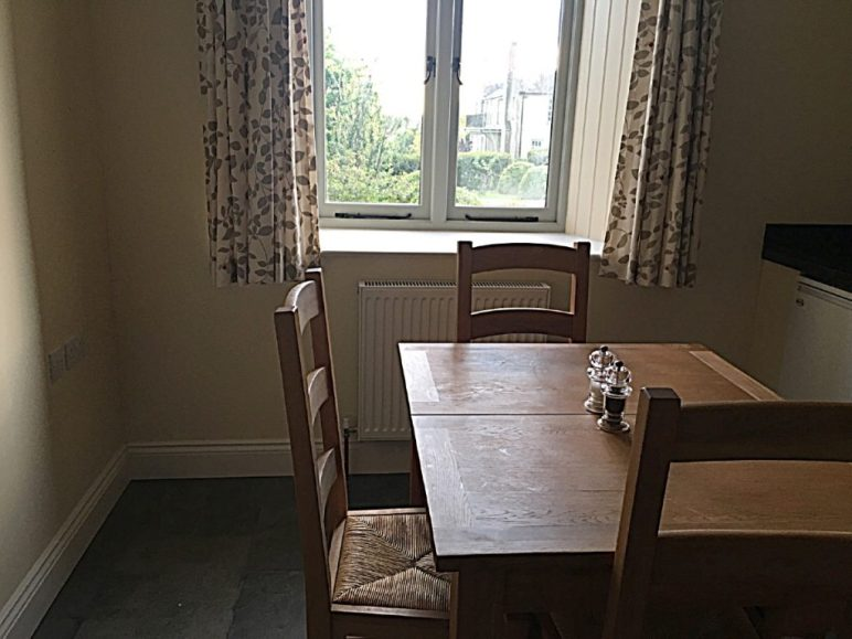 Withyslade Cottages Review