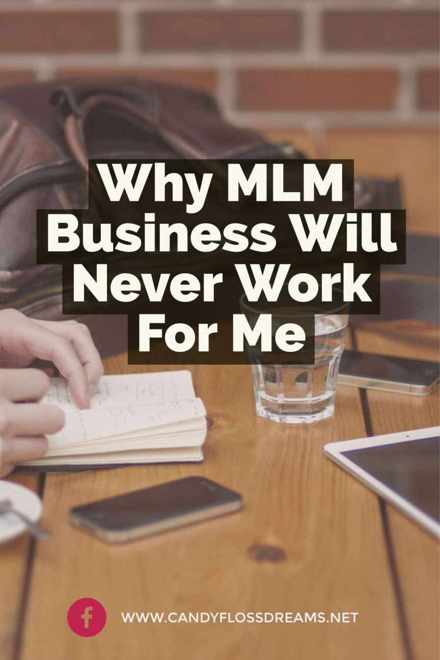 Truth About MLM Business, Have no faith in MLM