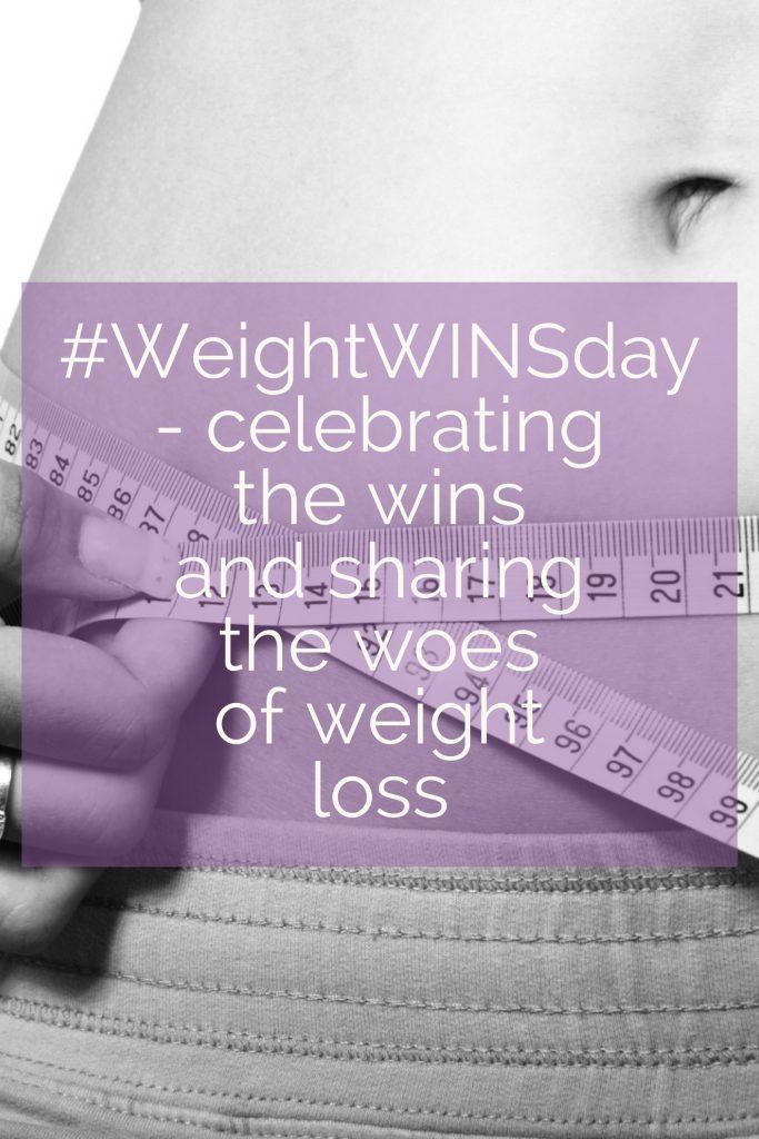 weight winsday