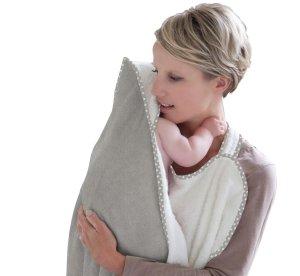 Cuddledry hands free baby towel, new baby wishlist