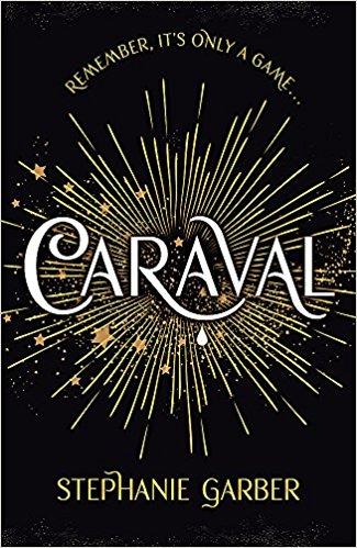 Caraval, Books I've Loved Reading