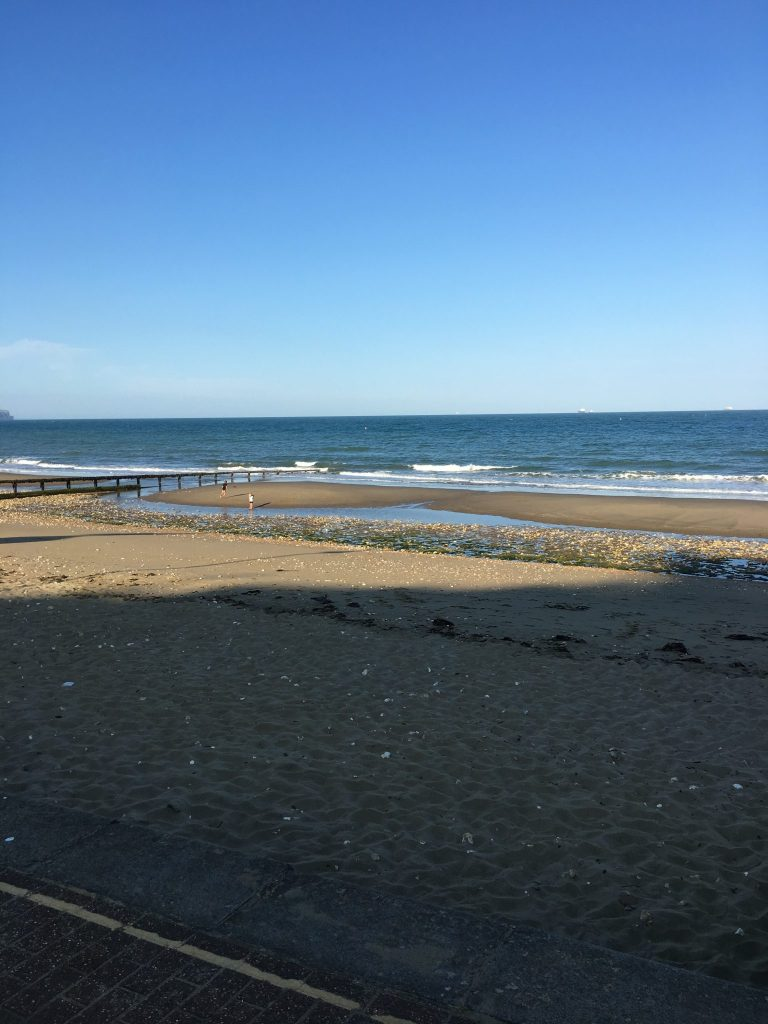 Shanklin Seafront, The Steamer Inn, Isle of Wight, Family Friendly Pub
