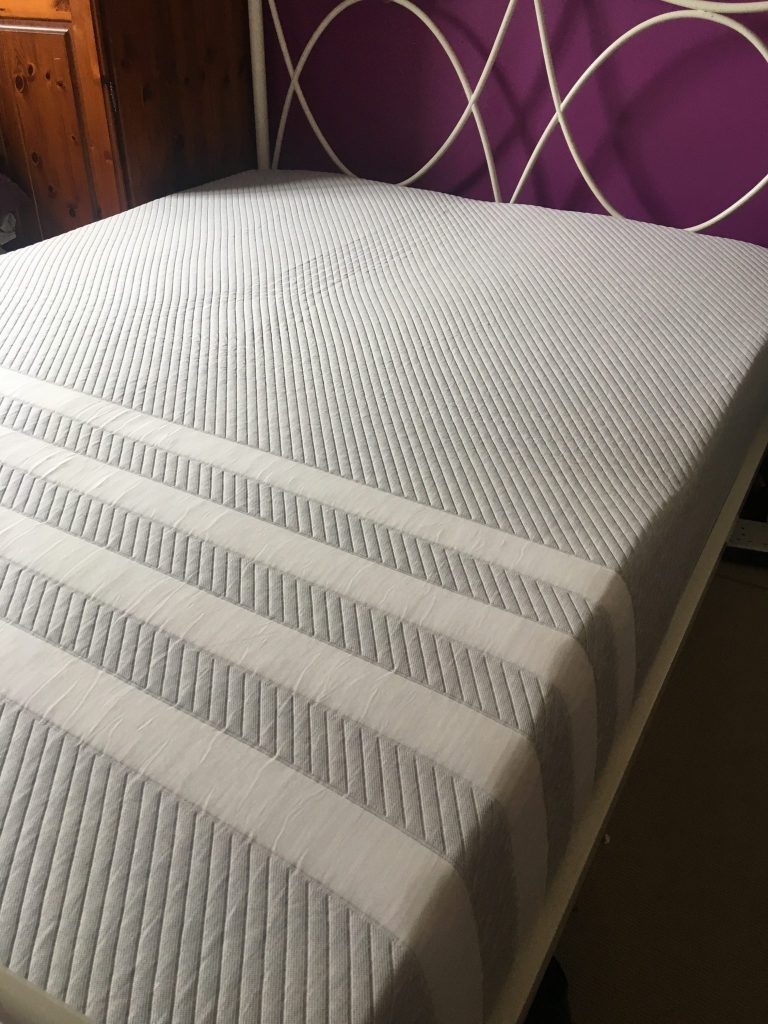 leesa mattress king size