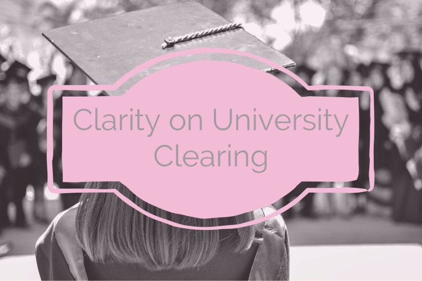 university clearing