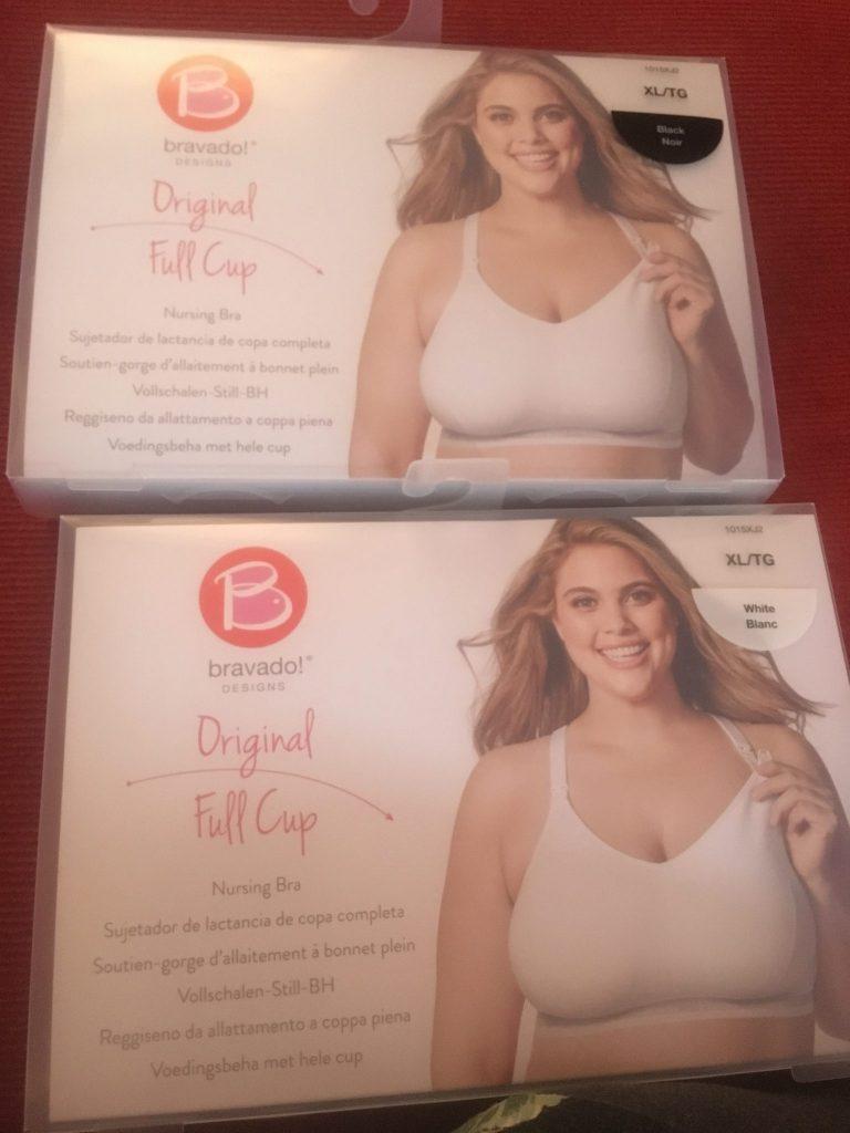 Nursing Bra Bravado Designs, Breastfeeding essentials