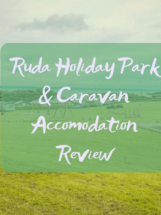 Lockdown Staycation at Ruda Holiday Park, Croyde Bay – Review