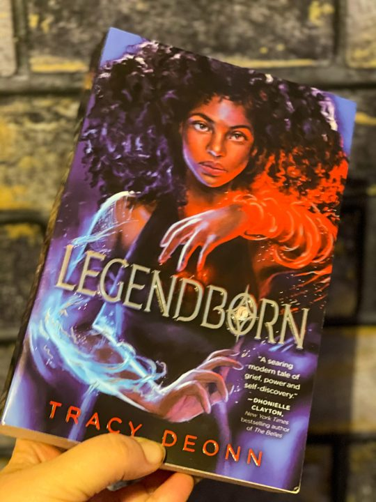 Why You Must Read Legendborn – A Superior Read for 2021