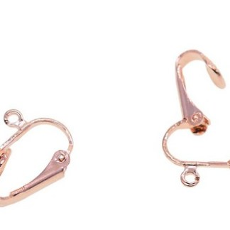 clipon clipons clip ons fake earring dandle replacement