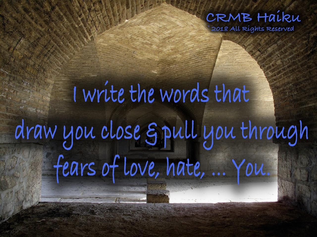 Storytelling – Haiku