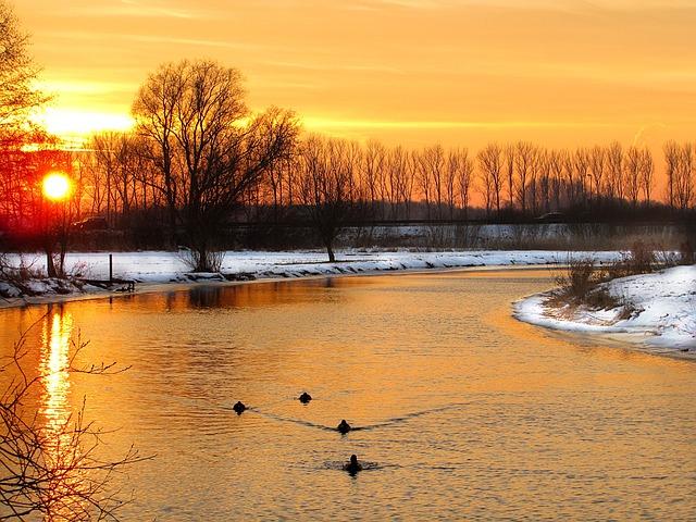 Dead of Winter – Haiku