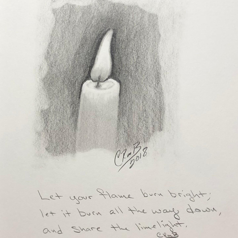 Limelight – Haiku