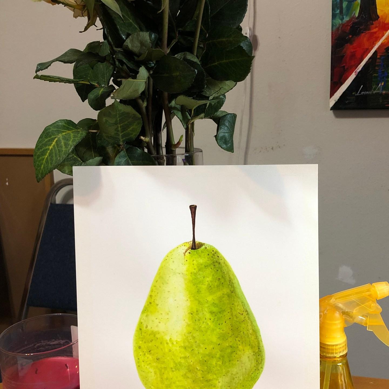 Art for the Week (02 Feb)